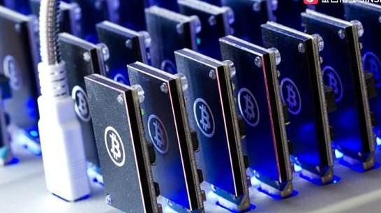 以太币矿机ASIC芯片即将问世 GPU销售将受冲...