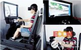 VR+驾驶 让你轻松过路考