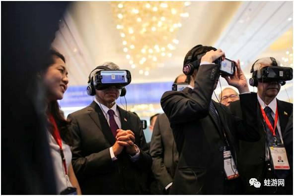新加坡支持VR技术进入教育和医疗领域