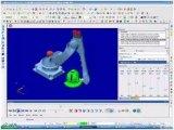 为工业机器人编程的主流离线编程软件