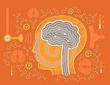 超级计算机上可模拟人脑整体神经电路的新算法