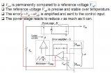 开关电源控制环路设计:环路和直流稳压电源的关系