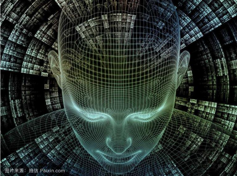 """""""把智力转移给机器,将智慧留给自己""""是人类未来的..."""