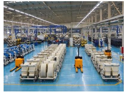 第四次工业革命序幕即将拉开 高集成度IC如何改变产品生产方式
