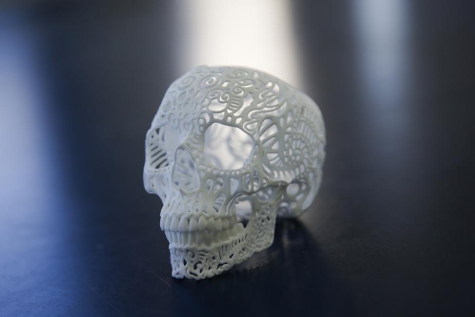 这19种应用3D打印技术制造的东西你肯定没见过