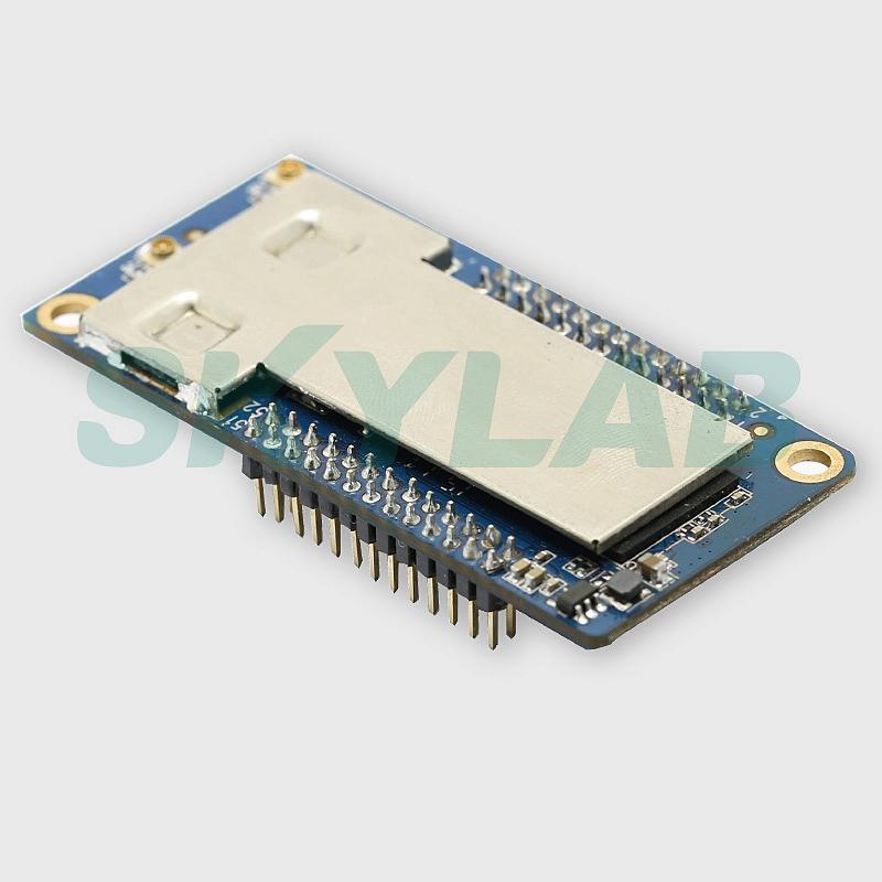 大功率WiFi模块SKW77有哪些产品功能