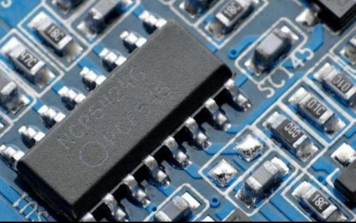 芯片设计正在成为半导体新风口
