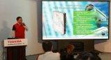 东芝非常看好HDD未来的发展前景,瞄准企业应用,...