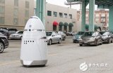 盘点那些2018年新型服务机器人