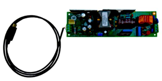 固定频率电流模式PWM控制器