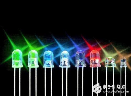 发光二极管型号有哪些_发光二极管型号大全