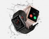 苹果智能手表Apple Watch市场份额高居第...