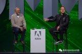 Adobe与NVIDIA达成战略合作为创意和数字...