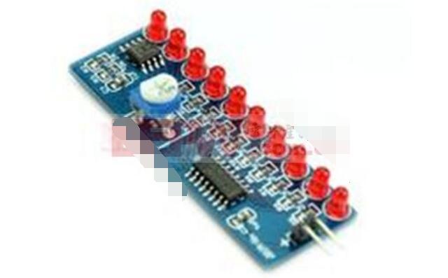用cd4017顺序开关电路图(cd4017引脚功能及应用电路)
