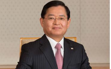 东芝集团对外发表声明:车谷畅昭成为东芝CEO兼董...