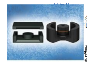 先进铁氧体材料和特殊几何形状助 力提升电源性能和效率