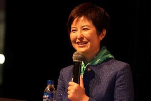北大才女张泉灵演讲:区块链一天,互联网十年