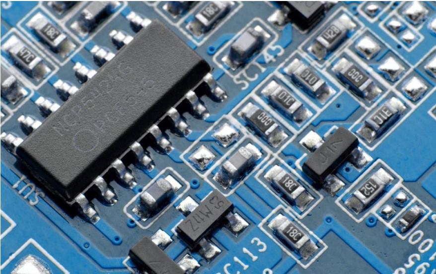 电子产业各细分领域核心供应商,一网打尽900供应...