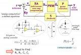 开关电源控制环路设计:数字与模拟环路的差别