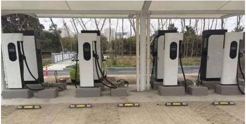 2018年将积极推进充电桩建设,年内计划建成充电...