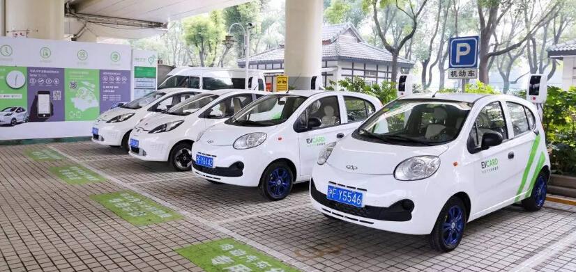 2018年新能源汽车标准化部署工作开启 动力电池...