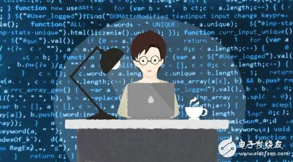 如果你喜欢编程想学习编程请看看下文给你的 7 个建议