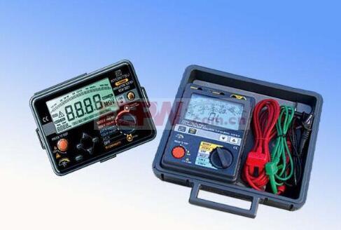 绝缘电阻测试仪有哪几种_有什么区别