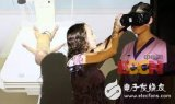 VR技术运用到澳大利亚纽卡斯尔大学举行的接生考试...
