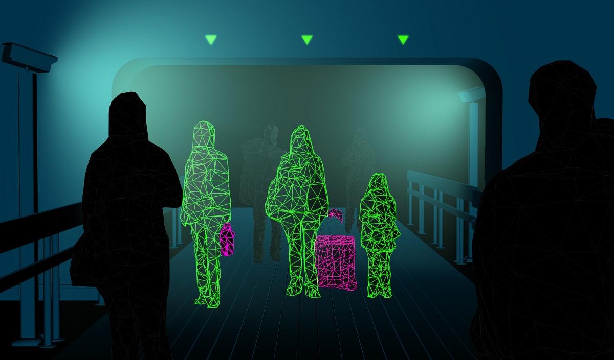 """三维视觉将成为人工智能的""""杀手级应用"""""""