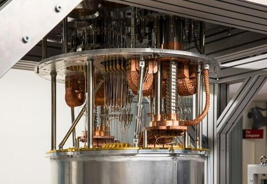 量子计算机就要来了,它真的能改变世界吗?