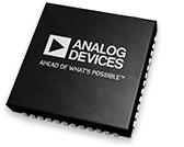 AD7980 -16位、1 MSPS PulSAR? ADC,采用MSOP/QFN封装