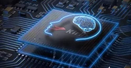 华为AI芯片向中端转移,手机出货量仅次于苹果
