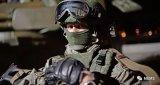 俄罗斯伪装使用了红外隐身材料,可在红外探测中隐藏...