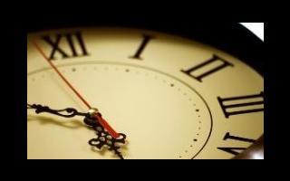 ClkReset—复位一个用来计时的时钟