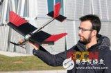 瑞士研发新型无人机,带上羽毛就变得灵活起来