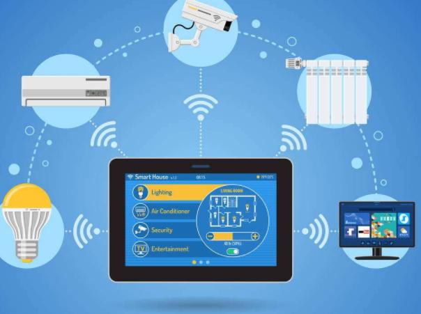 安普德WF61模块—5GHz WiFi应用于视频物联网设备