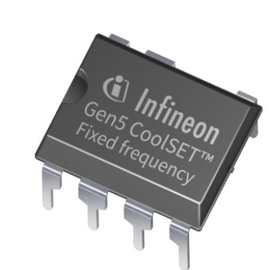CoolSETTM家族:全新固定频率PWM控制器和集成功率IC带来高性能和电路保护