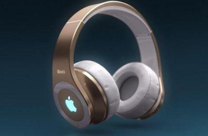 苹果新高端头戴耳机曝光,对立目标为Bose