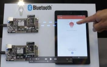 IoT产品开发,动态多协议快速迎合多样设计