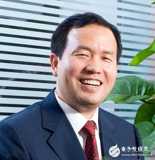 珠海纳思达汪东颖总裁哪里人