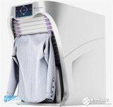 FoldiMate自动叠衣机器人问世:叠衣只需1...