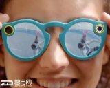 Snap二代智能眼镜今秋可能上市