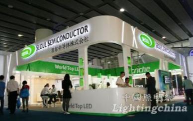 首尔半导体 Acrich专利诉讼与专利许可双箭齐...