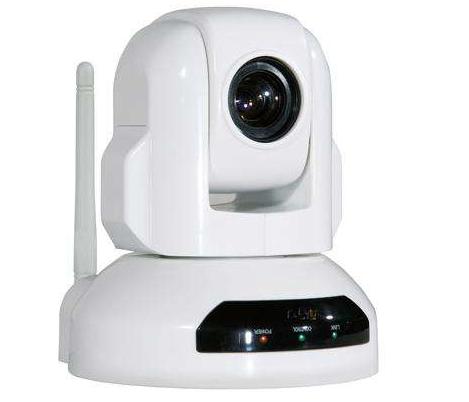 嵌入式Linux网络摄像机设计实现