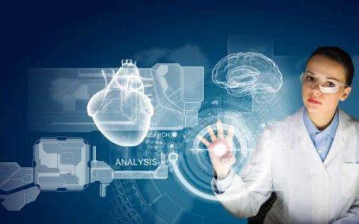可检查视网膜疾病和评估严重程度的人工智能医疗方案面世