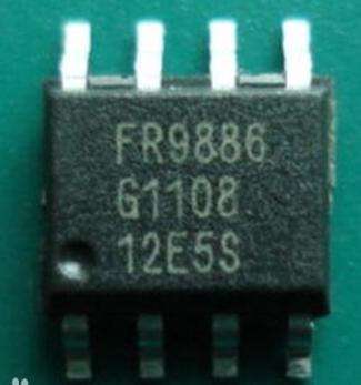 fr9886中文资料汇总(fr9886引脚图及功能_工作原理及应用电路)