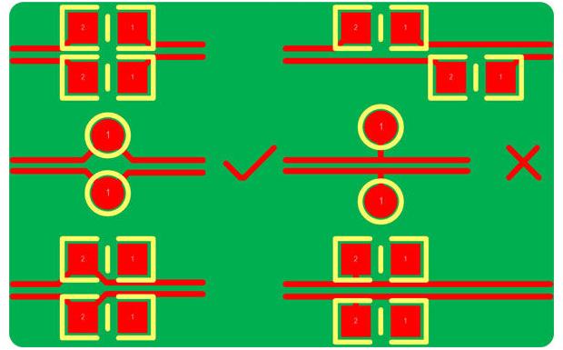 【日常干货】 USB2.0 PCB布线关键与经验教训分享