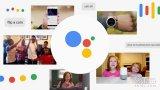 谷歌宣布Google Assistant将把 A...