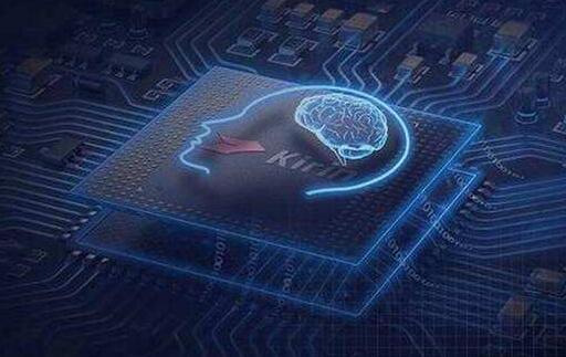AI芯片算法加持_智能社会未来已来