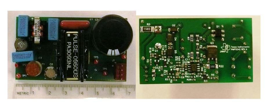 TIRevBpmp5242试验结果数据大全